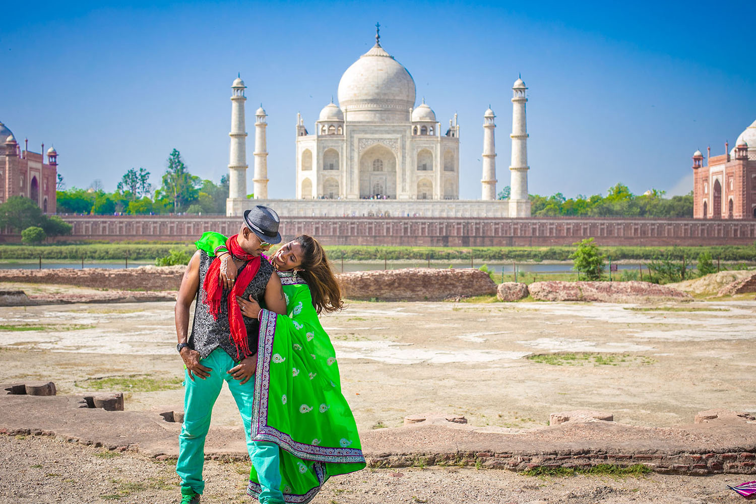 best-couplephotoshoot-in-india